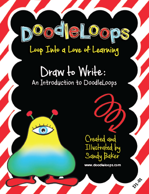 DoodleLoops DrawToWrite