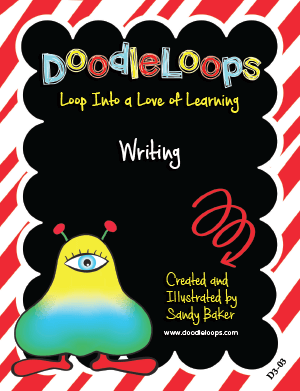 DoodleLoops_D303_Writing