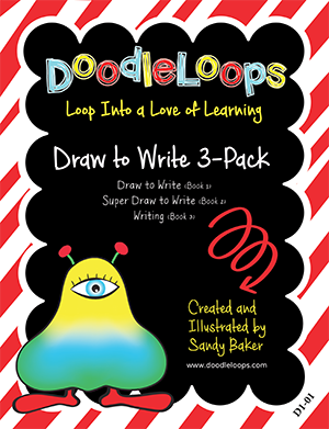 Draw to Write Bundle