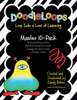 DoodleLoops Master 10-Pack